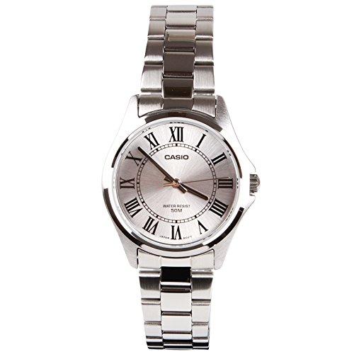 Damen Uhr Casio LTP 1383D 7E