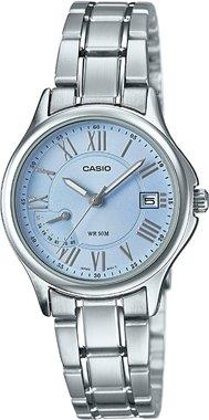 Damen Uhr Casio LTP E116D 2AVDF