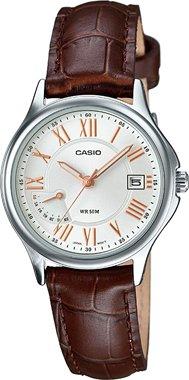 Damen Uhr Casio LTP E116L 7AVDF