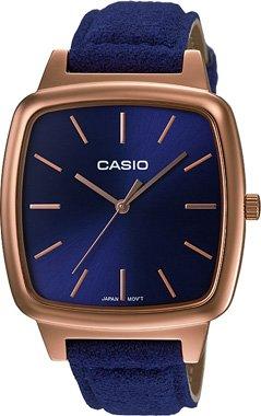 Damen Uhr Casio LTP E117RL 2A