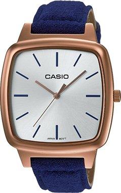 Damen Uhr Casio LTP E117RL 7A