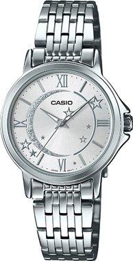 Damen Uhr Casio LTP E121D 7ADF