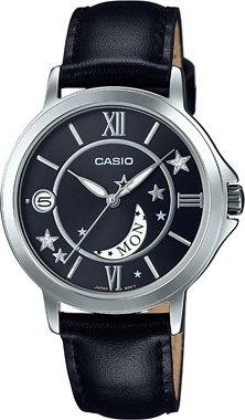 Damen Uhr Casio LTP E122L 1ADF