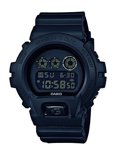 Casio Herren Armbanduhr DW 6900BB 1ER