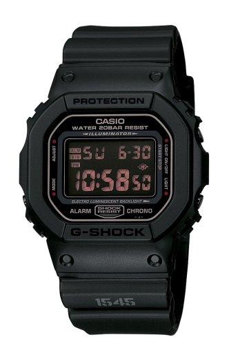 Casio DW5600MS 1 Uhr