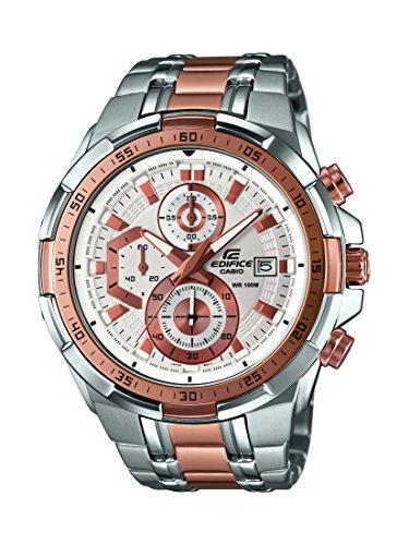 Casio Edifice Herren Armbanduhr EFR 539SG 7A5VUEF