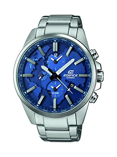 Casio Herren Armbanduhr ETD 300D 2AVUEF