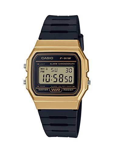 Casio F 91WM 9AEF Herren armbanduhr