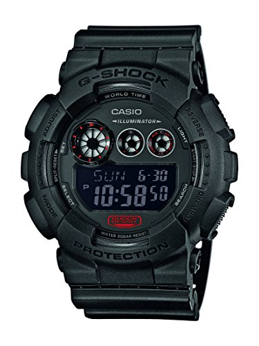 Casio G Shock GD120MB1ER