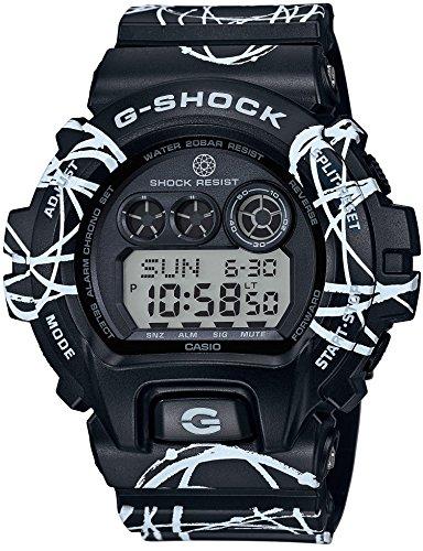 CASIO G STOss Armbanduhr GD X6900FTR 1JR fuer Maenner