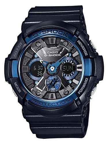Casio G Shock Analog Digital Quarz Resin GA 200CB 1AER