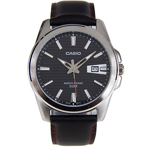 Herren Uhr Casio MTP E127L 1AVDF