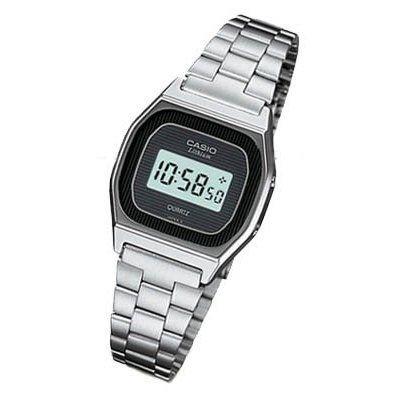 Casio LB611A 8B Damen Uhr