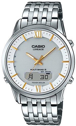 Casio Lineage MULTIBAND6 lcw m180d 7ajf Herren
