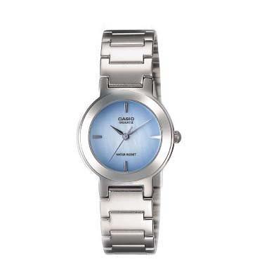 Casio LTP1191A 2C Damen Uhr
