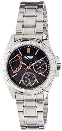 Damen Uhr Casio LTP 2089D 1A