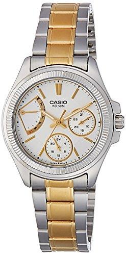 Damen Uhr Casio LTP 2089SG 7A