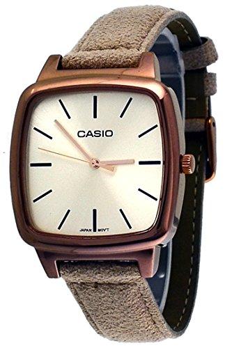 Damen Uhr Casio LTP E117RL 9A