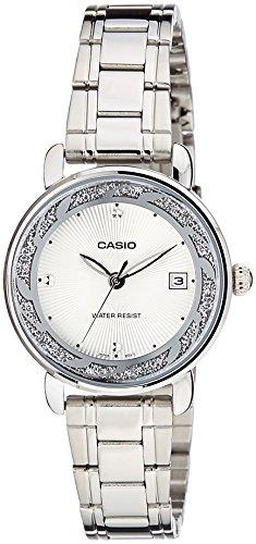 Damen Uhr Casio LTP E120D 7ADF