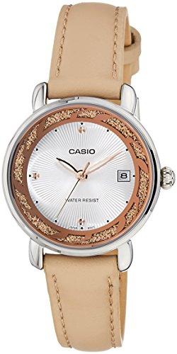 Damen Uhr Casio LTP E120L 7A1DF