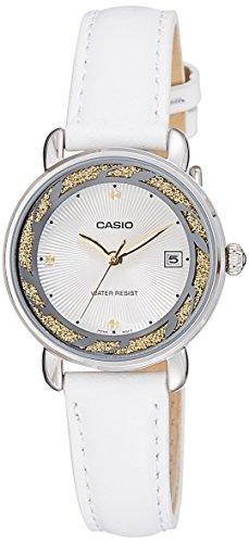 Damen Uhr Casio LTP E120L 7A2DF