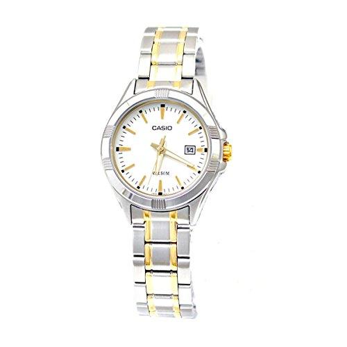 Casio LTP1308SG 7AV Damen Uhr