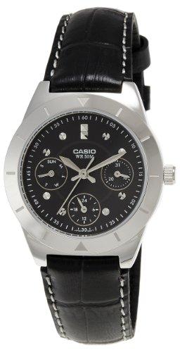 Casio LTP2083L 1AV Damen Uhr