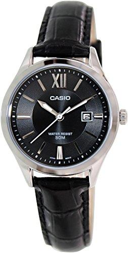Casio LTPE103L 1AV Herren Uhr