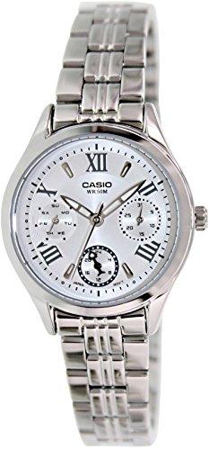 Casio LTPE301D 7AV Damen Uhr