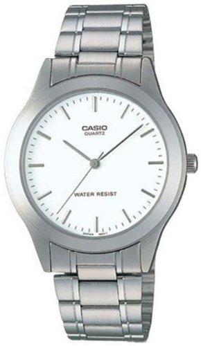 Casio MTP1128A 7A Herren Uhr