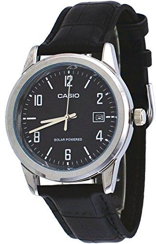Herren Uhr Casio MTP VS01L 1B2DF