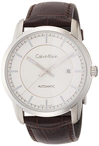 Calvin Klein Infinite Automatic K5S341G6 Klassisch schlicht