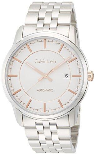 Calvin Klein Infinite Automatic K5S34B46 Klassisch schlicht