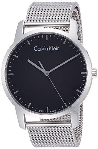 Calvin Klein City Herrenarmbanduhr K2G2G121