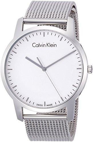 Calvin Klein City Herrenarmbanduhr K2G2G126