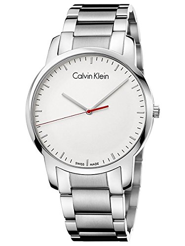 Calvin Klein City Herrenarmbanduhr K2G2G1Z6