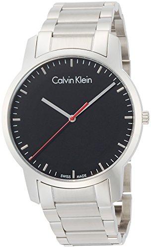 Calvin Klein City Schwarz K2G2G141