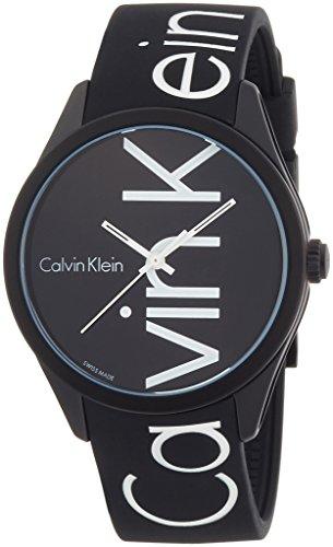 Calvin Klein Color Armbanduhr K5E51TBZ