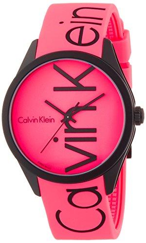 Calvin Klein Color Damenuhr K5E51TZP