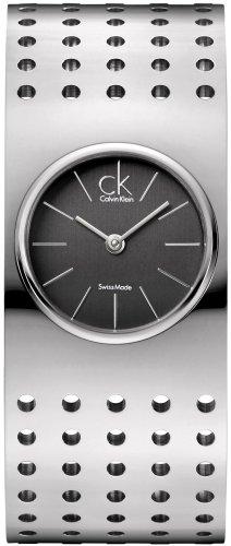 Calvin Klein Analog Quarz Edelstahl K8323107
