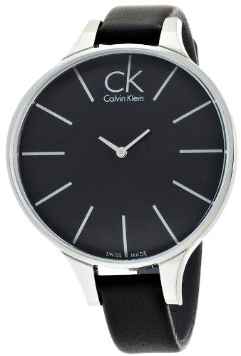 Calvin Klein Glow Schwarz K2B23102