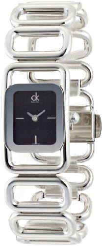Calvin Klein Armbanduhr modern K1I23102