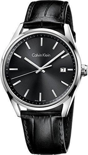 Calvin Klein Formality K4M211C3 Herrenarmbanduhr Sehr gut ablesbar