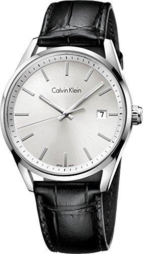 Calvin Klein Formality K4M211C6 Herrenarmbanduhr Sehr gut ablesbar