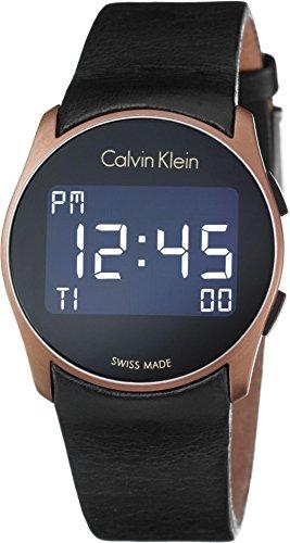 Calvin Klein Future Digitaluhr K5B13YC1