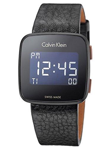 Calvin Klein Future Digitaluhr K5C11XC1