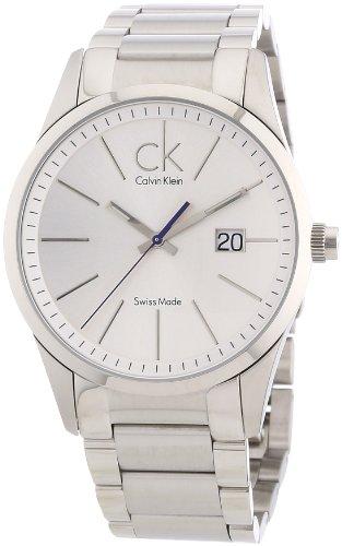 Calvin Klein Bold Steel Big Date K2246120