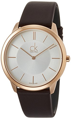 Calvin Klein K3M216G6 Herren armbanduhr
