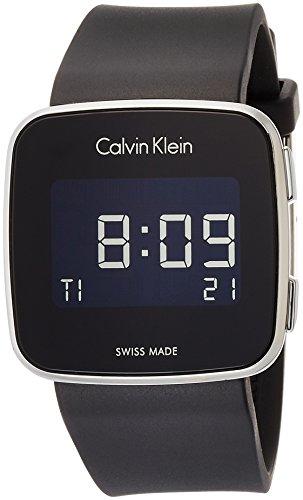 Calvin Klein Future K5C21TD1 Digitaluhr Sehr gut ablesbar