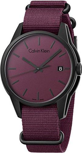 Calvin Klein TONE K7K514UP Elegante Swiss Made